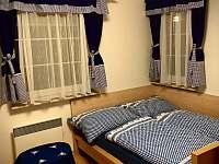Pokoj č. 2- Modrý pokoj s malou kuchyňkou - Lopeník