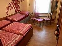 Pokoj číslo 3 - Lopeník