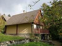 Levné ubytování Koupaliště Roštín - Salárna Chata k pronajmutí - Buchlovice