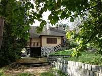 Chata Trnávky Buchlovice - ubytování Buchlovice