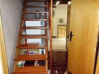 Chata Trnávky - chata ubytování Buchlovice - 5