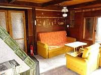 Chata Trnávky - chata ubytování Buchlovice - 9