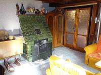 Chata Trnávky - chata k pronájmu - 10 Buchlovice