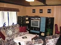 Chata Chřiby - chata ubytování Čeložnice - Chatová oblast Chřiby - 2