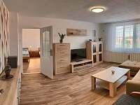 Levné ubytování Pavlovské vrchy Apartmán na horách - Bulhary