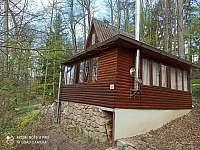 Chata k pronájmu - Štítary Jižní Morava