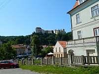 Zámek ve Vranově nad Dyjí - Štítary