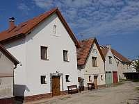 Penzion Drnholec - ubytování Drnholec