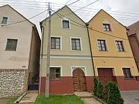 vinný sklep Dolní Věstonice - chalupa ubytování Dolní Věstonice
