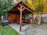 Chata k pronajmutí - chata k pronájmu - 3 Podhradí nad Dyji