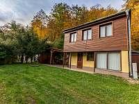 ubytování Znojemsko na chatě k pronajmutí - Podhradí nad Dyji