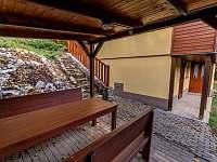 Chata k pronajmutí - chata k pronajmutí - 4 Podhradí nad Dyji