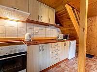 Chata k pronajmutí - chata ubytování Podhradí nad Dyji - 9