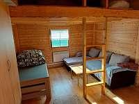 obývací místnost - Suchý