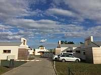 Slunečné domy Brod nad Dyjí - chalupa k pronájmu