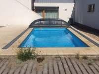 Slunečný dům SD-2 Brod nad Dyjí - chalupa ubytování Brod nad Dyjí
