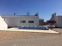Slunečný dům SD-7 - chalupa k pronájmu - 22 Brod nad Dyjí