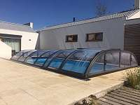 Slunečný dům SD-11 - rekreační dům - 23 Brod nad Dyjí