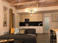 Slunečný dům SD-11 - rekreační dům k pronájmu - 3 Brod nad Dyjí