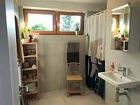 Slunečný dům SD-11 - rekreační dům ubytování Brod nad Dyjí - 9