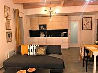 Slunečný dům SD-11 - pronájem rekreačního domu - 12 Brod nad Dyjí