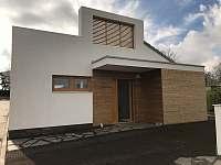Slunečný dům Brod nad Dyjí - rekreační dům ubytování Brod nad Dyjí