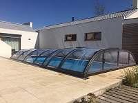 Slunečný dům SD-13 - rekreační dům ubytování Brod nad Dyjí - 5
