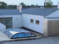 Slunečný dům SD-13 - rekreační dům k pronájmu - 3 Brod nad Dyjí