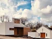 Slunečný dům SD-13 - rekreační dům k pronájmu - 6 Brod nad Dyjí