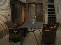 Slunečný dům SD-13 - rekreační dům k pronajmutí - 8 Brod nad Dyjí