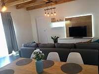 Slunečný dům SD-13 - rekreační dům ubytování Brod nad Dyjí - 9