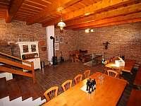 lisovna - ubytování Dolní Dunajovice