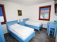 modrý pokoj - Dolní Dunajovice