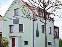 ubytování v Lednicko-Valtickém areálu Penzion na horách - Dolní Dunajovice