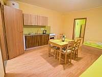 Apartmán - kuchyň - Šatov
