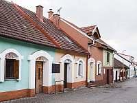 Vinný sklep U babičky Prušánky - Nechory - apartmán k pronájmu