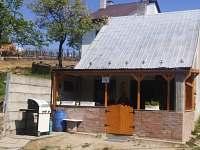 Chata k pronájmu - okolí Šardic