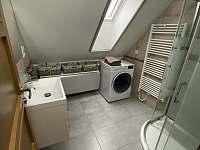 Apartmán 1 - pronájem Bulhary