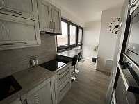 Apartmán ubytování v Bulharech