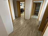 Apartmán 2 - k pronájmu Bulhary