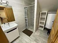 Apartmán 2 - Bulhary