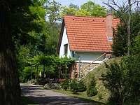 Chaty a chalupy Hranice - Happy Star na chatě k pronájmu - Těšetice u Znojma