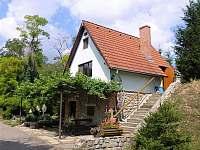 chata Soňa Těšetice u Znojma - ubytování Těšetice u Znojma