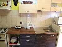 kuchyňský kout - Těšetice u Znojma
