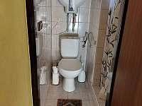 WC - Těšetice u Znojma