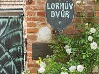 Lormův dvůr - chalupa - 16 Mikulov