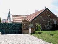 ubytování Brněnsko na chalupě k pronajmutí - Mikulov