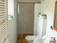 Vejminek - koupelna - Mikulov