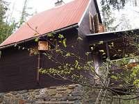 Chata k pronajmutí - okolí Suchdolu