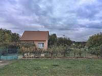 ubytování Bulhary na chatě k pronajmutí